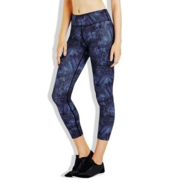 Vie Active Tessa Ankle Elite Compression Tights